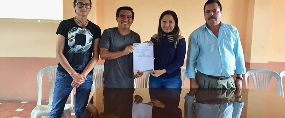 INAUGURACIÓN DEL TALLER DE TEATRO CIRCO SOCIAL Y DANZA FOLCLÓRICA..